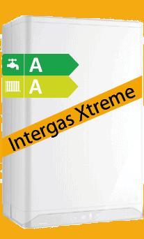 Intergas Xtreme 30 CW4