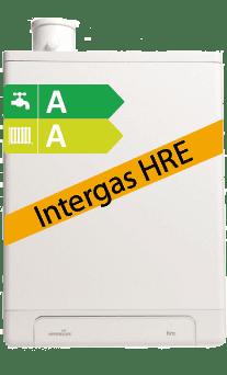 Intergas HRE A 28/24 CW4