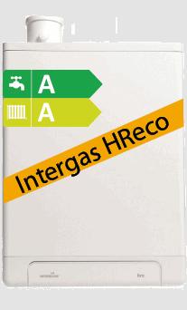 Intergas HReco 30 CW4