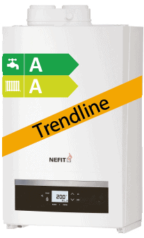 Nefit Trendline HRC 25 CW4