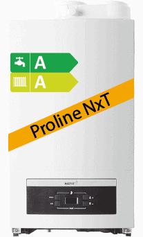 Nefit ProLine NxT HRC 24/CW4