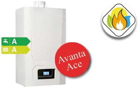 Remeha Avanta Ace 35C CW5