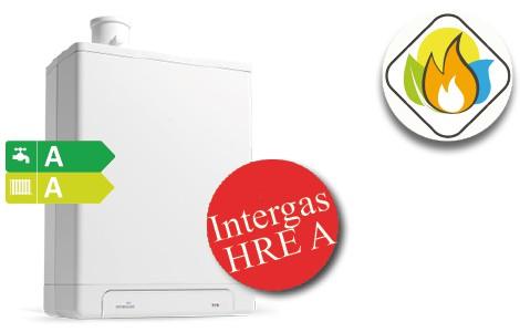 Intergas HRE A 36/30 CW5