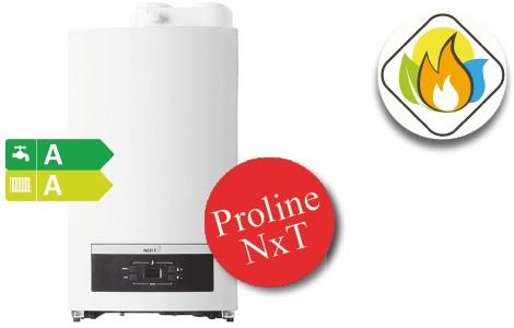 Nefit ProLine NxT HRC 30/CW5