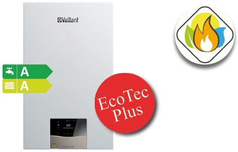 Vaillant Ecotec Plus CW5