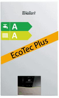 Vaillant Ecotec Plus CW4