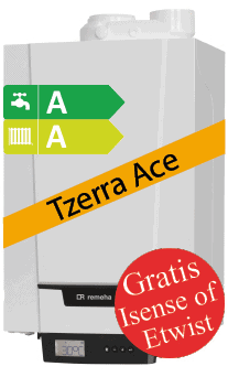 Remeha Tzerra Ace 28C CW4