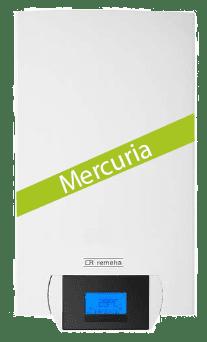 Remeha Mercuria warmtepomp 8,0 kW